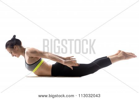 Double Leg Kicks