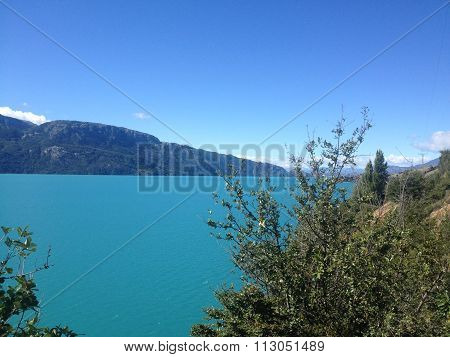 carrera lake