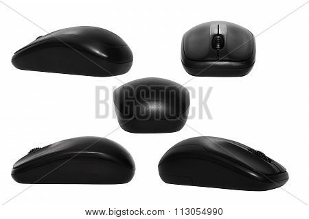 Collection Of Wireless Mouse