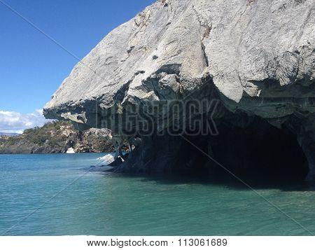 puerto marmol