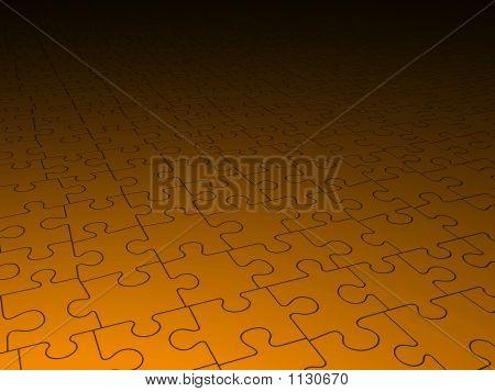 3D Puzzle Surface