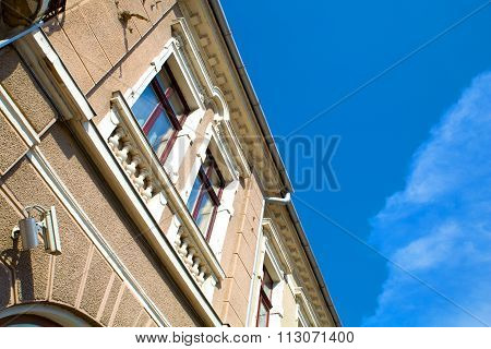 Historic Architecture In Oradea..