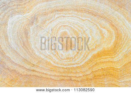 Australian Rock Formation Background, Sandstone Texture