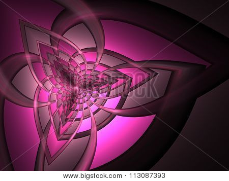Lovely Abstract Shapes