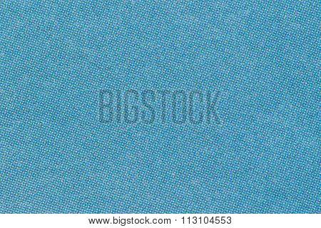 Paper Texture - Blue Kraft Sheet Background.