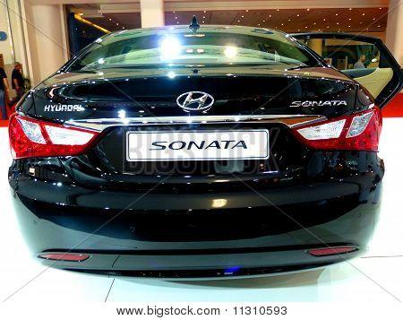 Hyundia Sonata