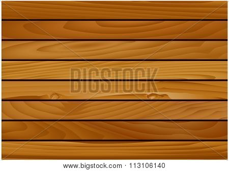 Cherry tree natural wooden background