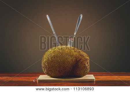 Jackfruit Time