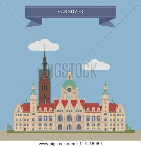 Hannover, Germany