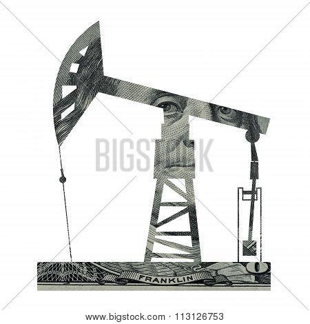 Petrol Rig From Dollar