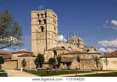 Cathedral of Zamora, Castilla Y Leon , Spain
