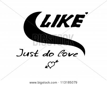 Just Do Love