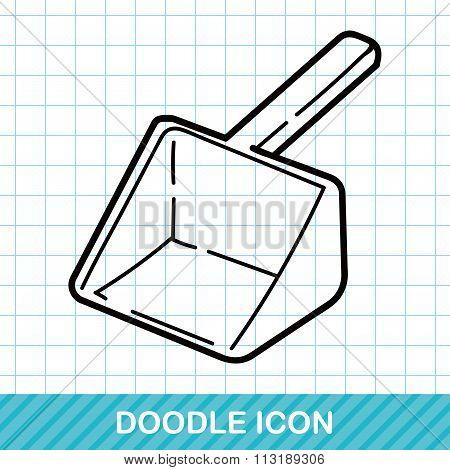 Pet Shovel Doodle