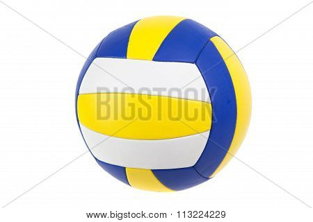 Volley-ball Ball, Isolated