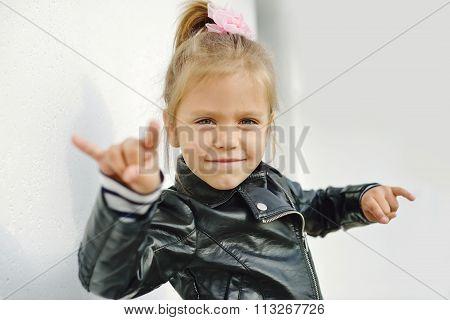 Rock-n-roll Girl