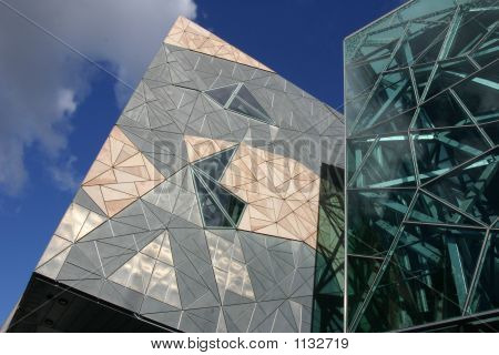 Federation Square, Melbourne