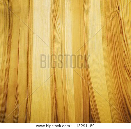 Brown wooden table background