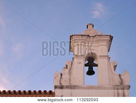 Chapel Bell 1727