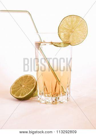 Cocktail Picture Vintage