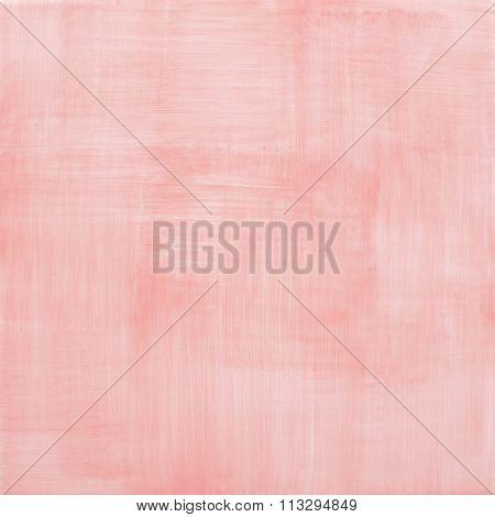 Endless Texture Of Rose Quartz Pink Color