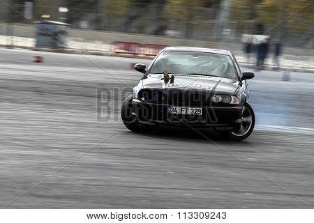 Apex Masters Turkish Drift Championship
