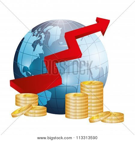 Money and global economy