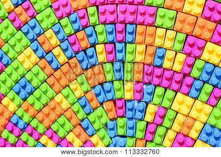 Blocks toy
