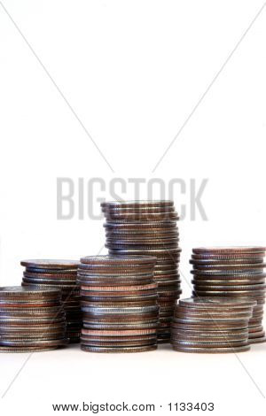Quarter Stacks