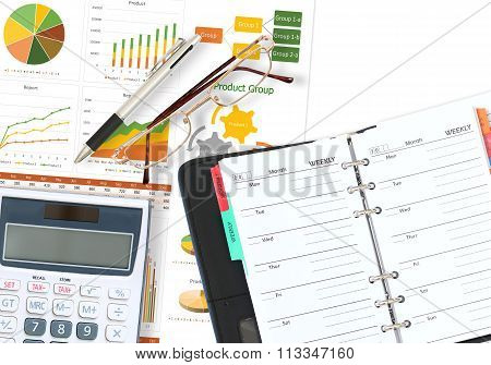 Bussiness And Finance