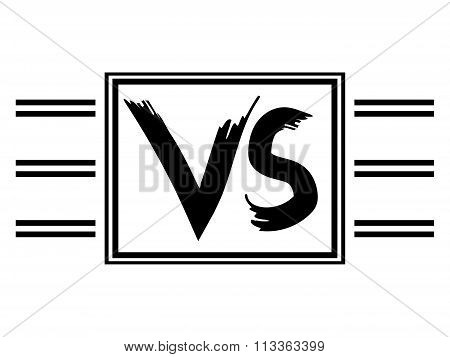Symbol Vs Competitors Against Each Other