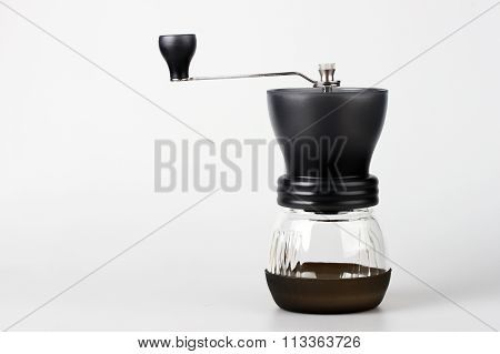 Modern Coffee mill