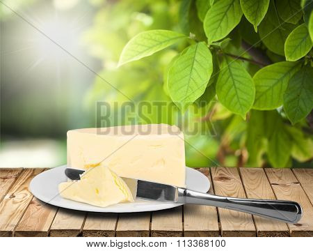 Butter.