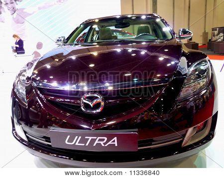 Mazda Ultra