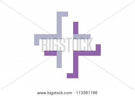 Medical and Health Symbol