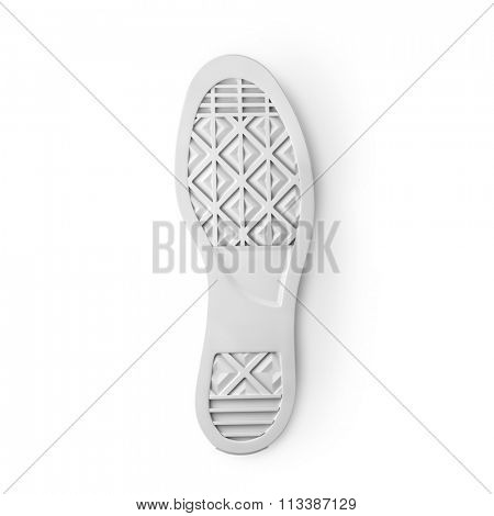 Sneaker sole