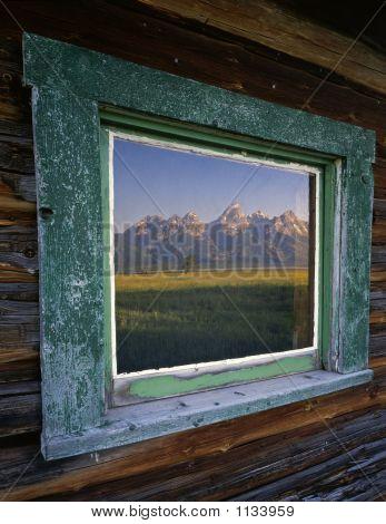 Tetons&Window