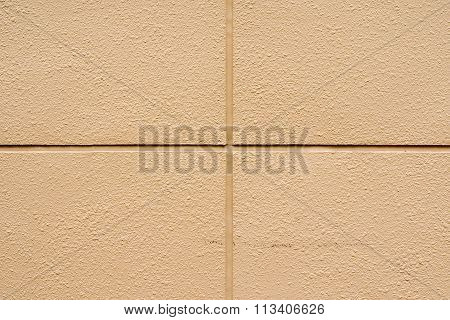 Concrete wall for background wallpaper and texture