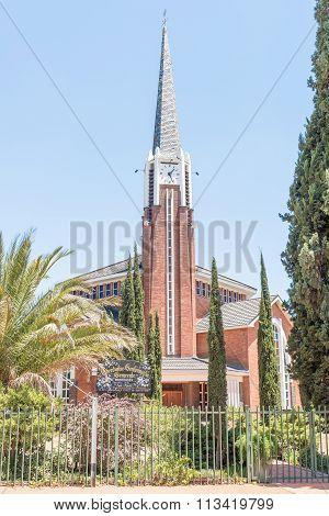 Dutch Reformed Church Noordhoek