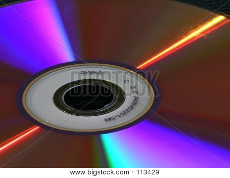DVD Lights