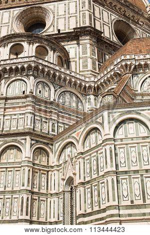 Il Duomo Florence