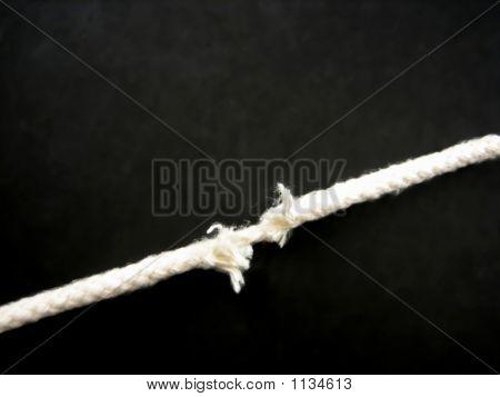 Hanging Thread