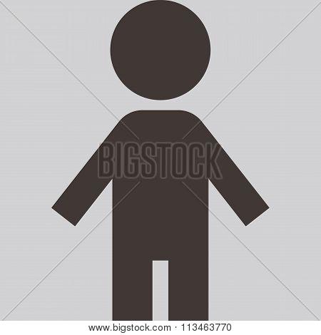 People Icon - Children