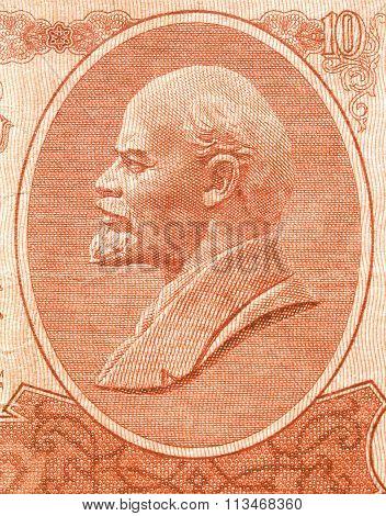 Lenin Vintage