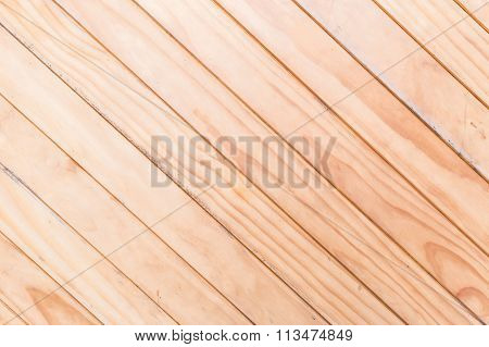 Old Wood Board At The Door Texture Background