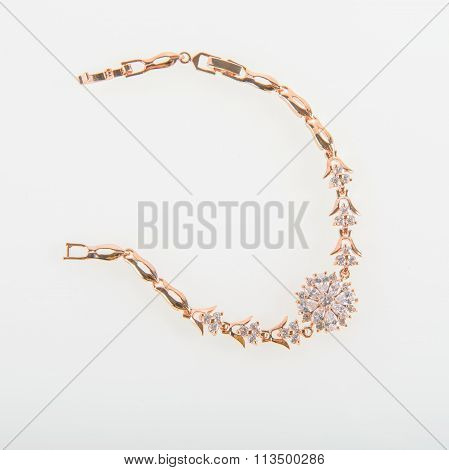 jewelry expensive bracelet