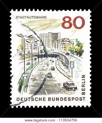 Berlin 1965