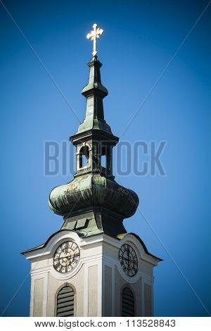 Austrian church