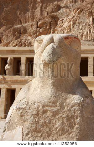 Temple of Hatshepsut Luxor, Egypt