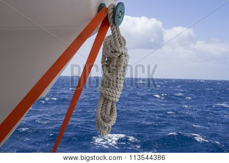 Boating Ropes