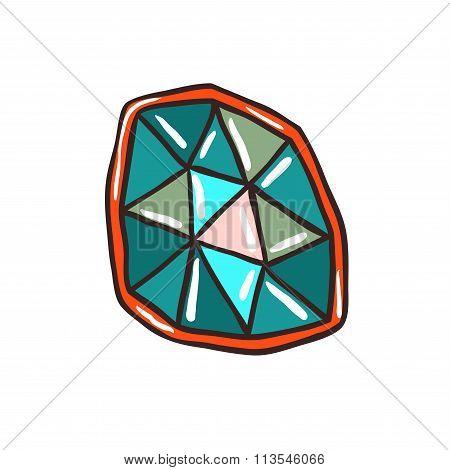 Wonderful Magic Crystal